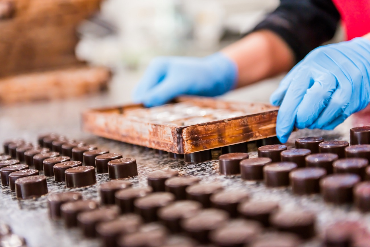 """Passion Chocolat 
